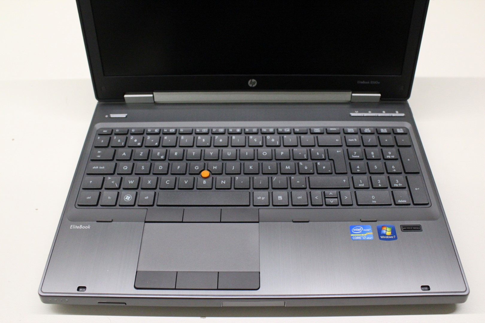 Hp Elitebook 8560w Mobile Workstation Computerservice