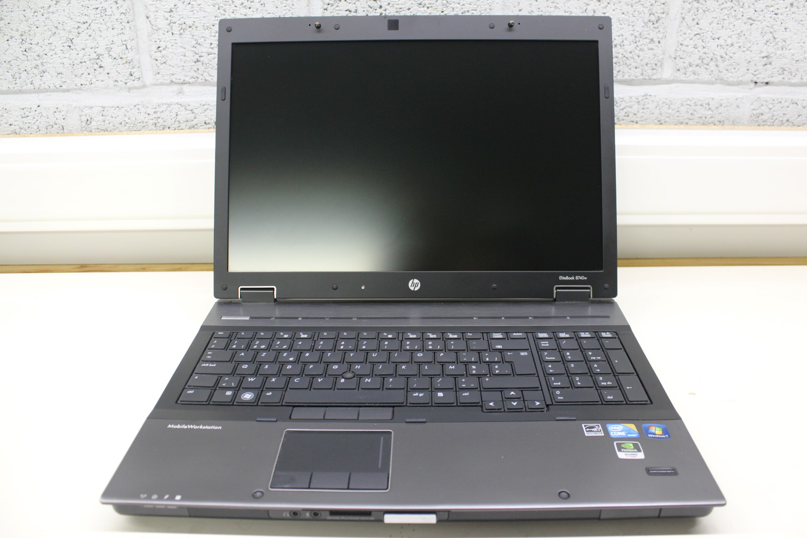HP ELITEBOOK 8740W MOBILE WORKSTATION INTEL LAN WINDOWS 10 DOWNLOAD DRIVER