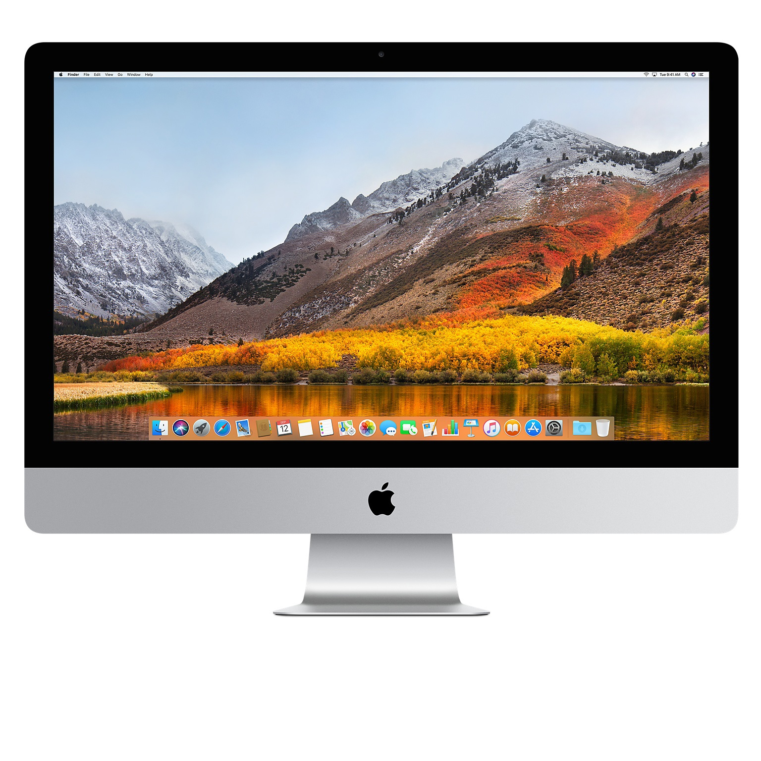 Apple iMac 21.5 inch Late 2015