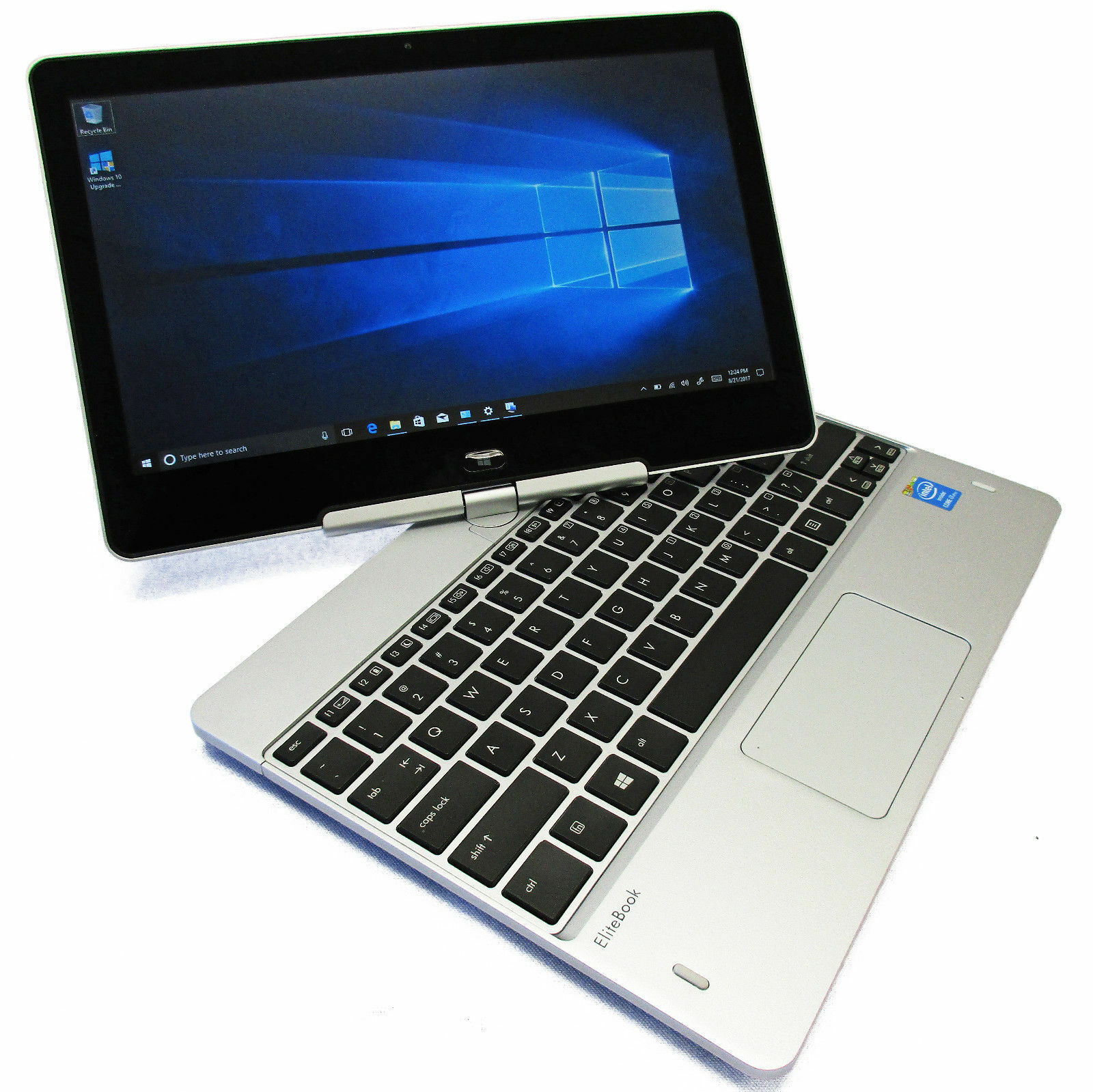 HP Elitebook Revolve 810 G3 - Ultrabook