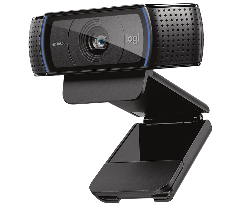 Logitech C920 Full HD PRO Webcam
