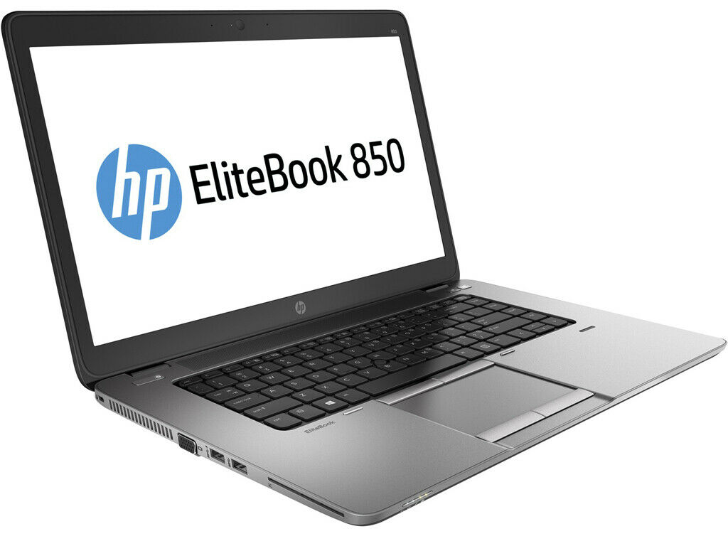 HP Elitebook 850 G2 - Ultrabook